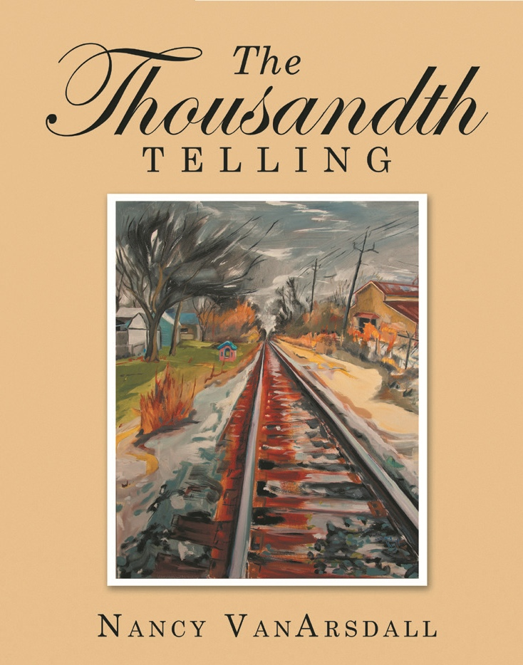 The Thousandth Telling Book Cover
