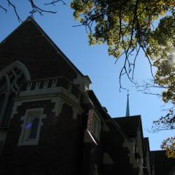 Irvington Methodist Church