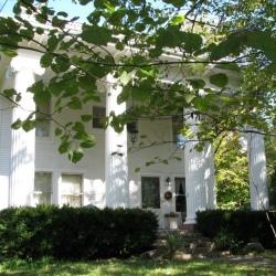 D. C. Stephenson's House in Irvington