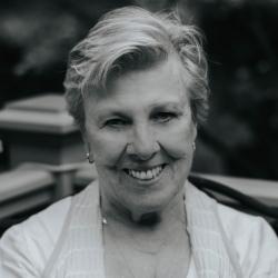 Nancy VanArsdall in 2018